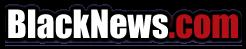 Black News.com Logo